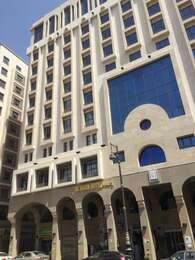 فندق الشام 1