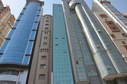 Anwar Al Diyafah Hotel