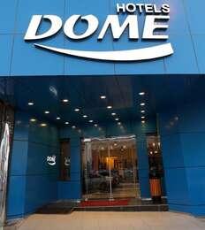 Dome Hotel - Al  Sulaimaniah