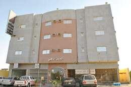 Golden Prince Hotel Al Salam