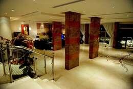 رادوف للاجنحة  الفندقية
