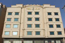 Tobal Jeddah Al Zahra Hotel Apartments