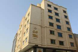 Tobal Jeddah Al Zahra Hotel Apartments