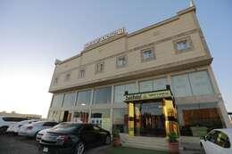 Zaid Hotel Suites