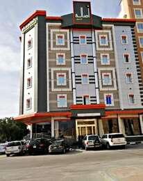 Asalah Hotel Suites