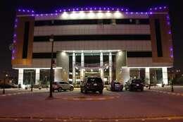 فندق غرناطة بالاس