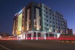 Hafawah Suites