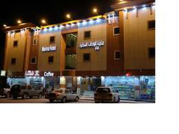 Marina Arar Furnished Apartments