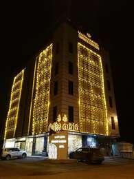 فندق - مشارف المدن للأجنحة الفندقية