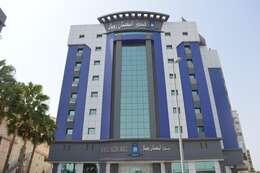 Royal Al Bustan Hotel Jeddah