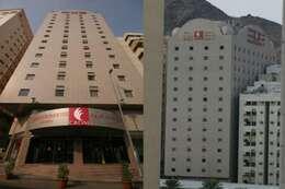 فندق الأمين كروم مدينة