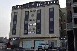 Layal Al Safa Furnished Units