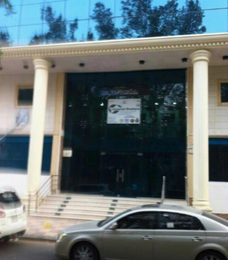 Alhamad Furnsied Hotel Suite