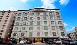 Basmah Shaqraa for suits hotel