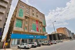Mayar Al Alamia Furnished Apartments