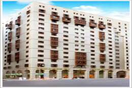 Sanabel Al Madinah Hotel