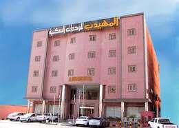 Al Muhaidb Residence Al Maidan