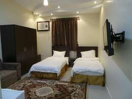 Al Souryia Furnished Apartments