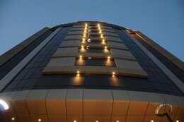 فندق درنف مكة المكرمة