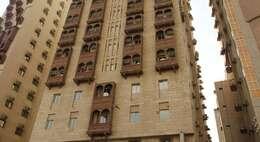 Haneen Al Firdous Hotel