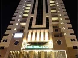 فندق الشعلة مكة