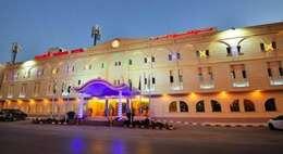 فندق الشروق دلمون