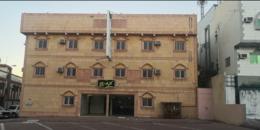 Nozol Al Aryaf furnished Units