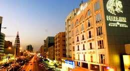 فندق بلازا ان العليا