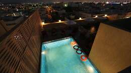 SDM Gulf Furnished Apartments