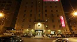 Taleen Al Malaz Apartment