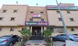 Al Bahia Hotel Suites