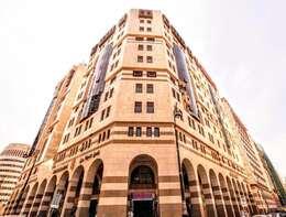 فندق المدينة روز