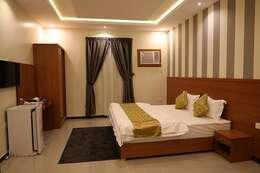 Al-swehy Hotel Apartments