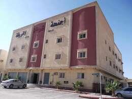 Ashraqa Suites Residential Units