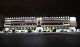 Dor AlKhozama Aparthotel