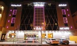 Ejaz Hotel Apartments