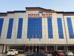 Midous Suites