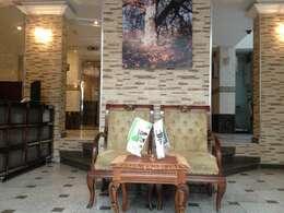 Al Hayat Wa Al Fakhamah Hotel