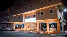 Blue Sands Oasis Suite