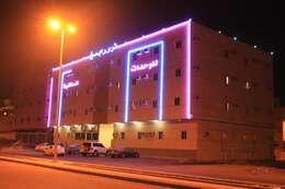 Dorar Rabigh Hotel Apartments