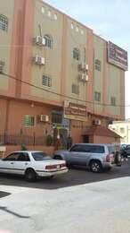 Omsya Saeeda Apartments 1