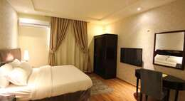 Rawaq Hotel Suite 2 Al Arrubah