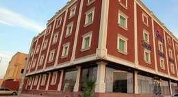Rawaq Hotel Suite 6 Ishbiliyah