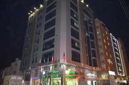 فندق برج العنوان