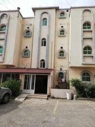 Al Jadeya Hotel Apartments