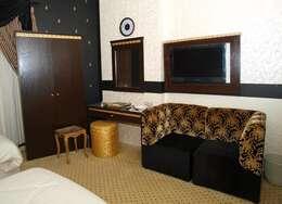 Arkan Al Mashaer Hotel
