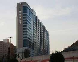 Le Méridien Towers Makkah
