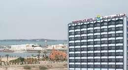 Madinah Palace Hotel