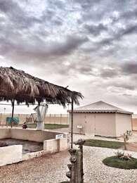 مخيم الغروب  الرياض