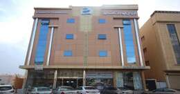 Al Zaidan Furnished Units
